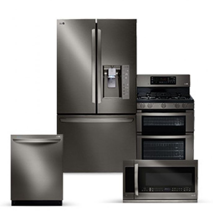 Por Interior Home Depot Kitchen Liance Packages Idea With Pomoysam