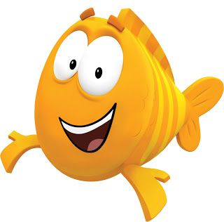 Cartoon Characters Bubble Guppies With Images Bubble Guppies Birthday Party Bubble Guppies Characters Bubble Guppies