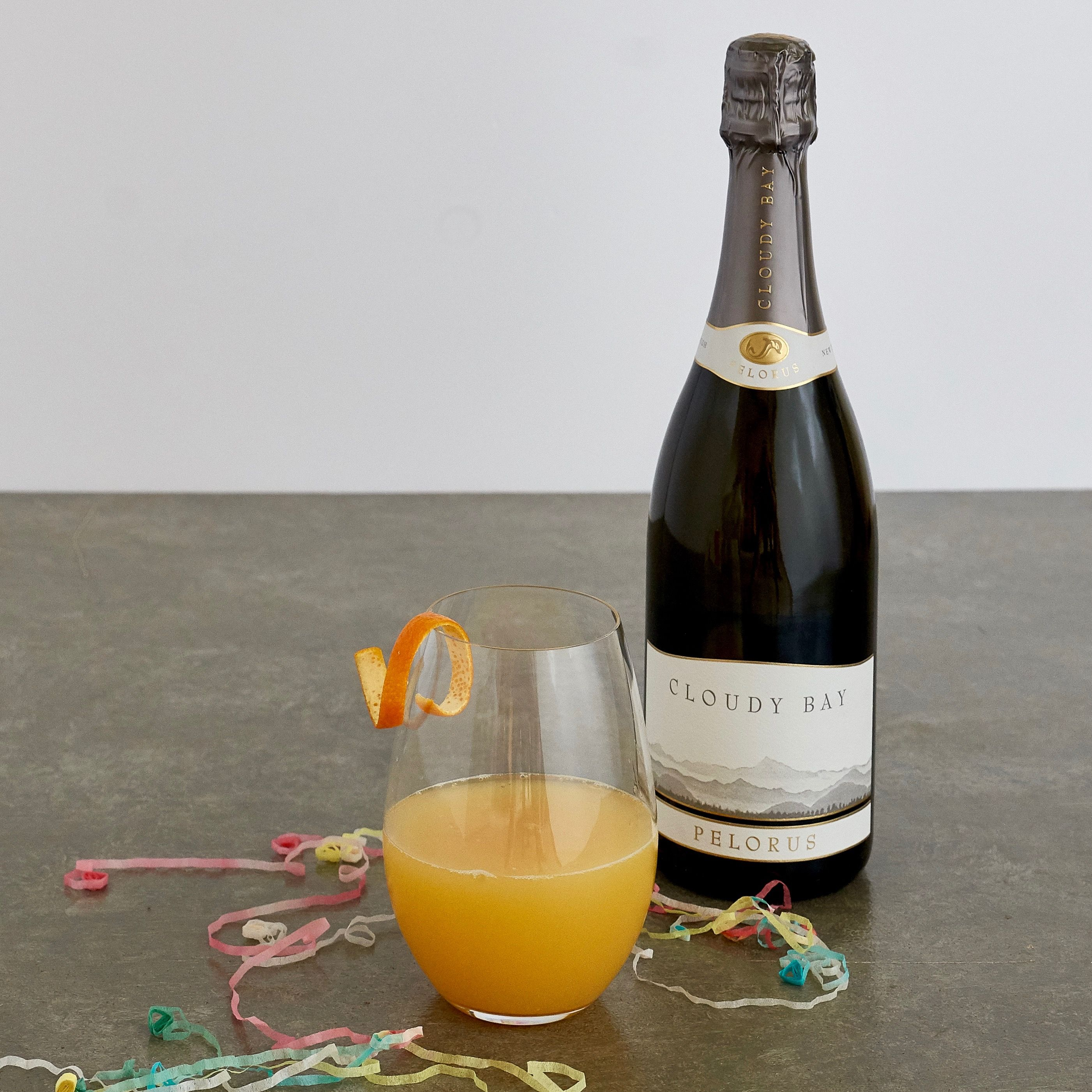 f140aaf8e14 Mimosa - this popular brunch drink is thought to have originated in the  1920s at the Hotel Ritz in Paris and been named after yellow wattle flowers  (also ...