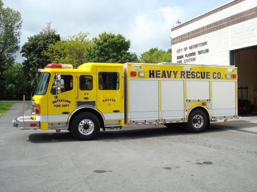New Rescue 1