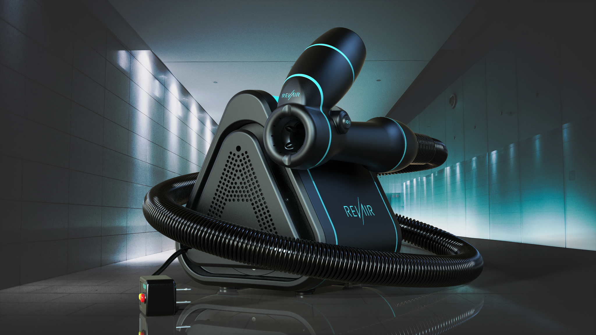 REVAIR reverseair dryer Best hair dryer, Hair dryer, Dryer