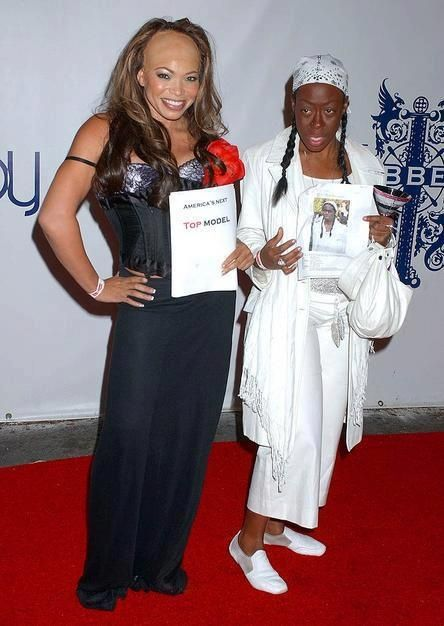 Gina Pam Halloween Costumes Ghetto Humor Tichina Arnold Funny Facts