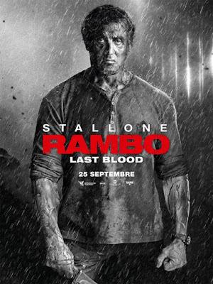 Rambo 5 Last Blood Streaming : rambo, blood, streaming, Posters