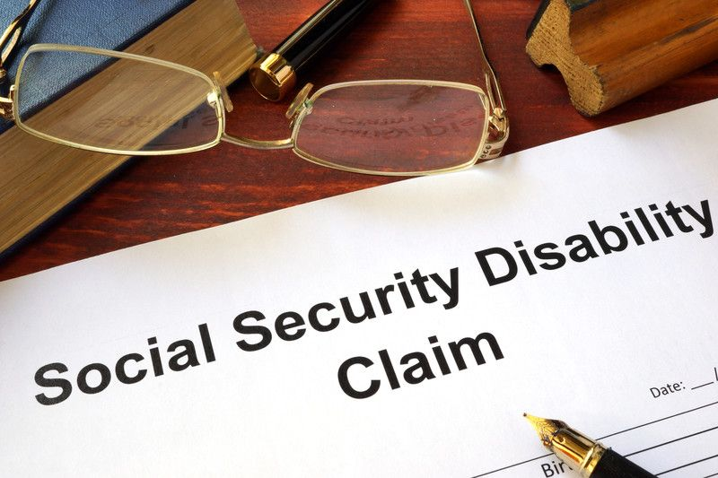 What Is An Rfc And How Is It Vital When Determining Disability In 2020 Social Security Disability Benefits Social Security Disability Disability Benefit