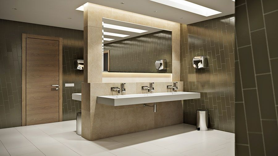 sophstone-luxury-bathware-rettangolo-commercial-trough-sink | Life ...