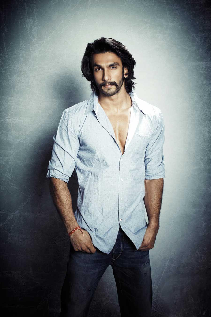 Ranveer Singh Duders Ranveer Singh Actors Bollywood