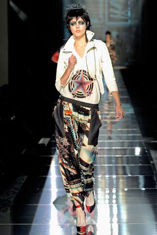 Jean Paul Gaultier Spring 2011 Ready-to-Wear