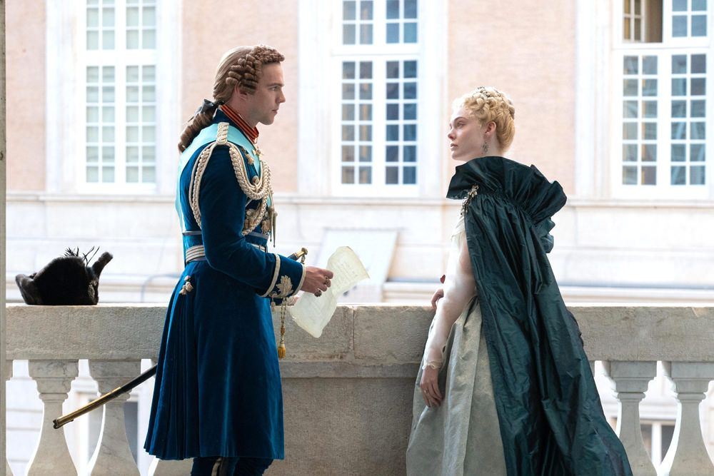 Eye Candy A Gallery Of The Stunning Costume Design Of Hulu S The