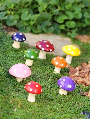 Gnome Garden: My Little Fairy Garden