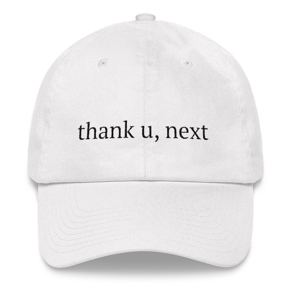 65157c6bf thank u, next Dad hat in 2019 | Products | Hats, Dad hats ...