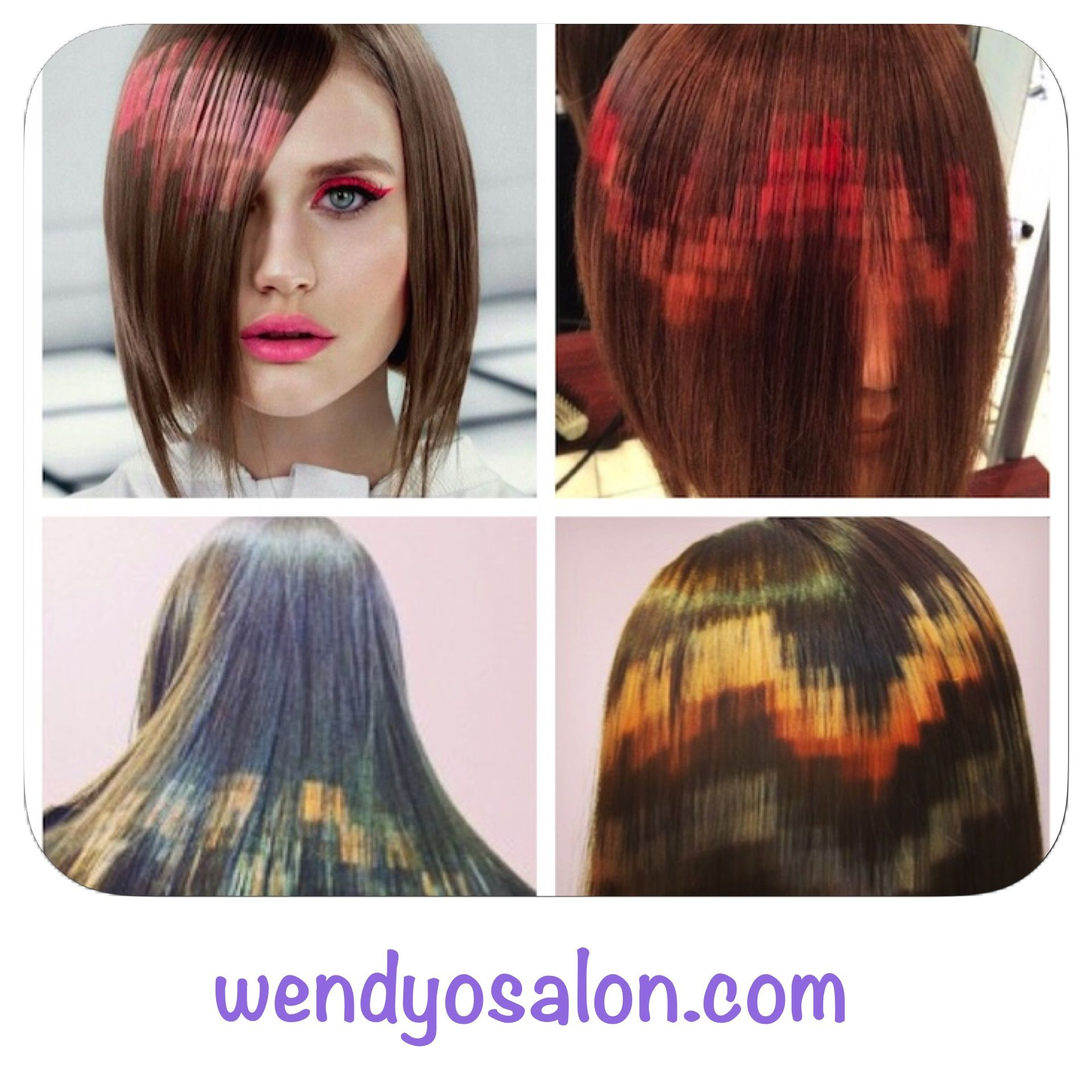 978 263 5442 Pixel Hair Color Style Fashion Newengland