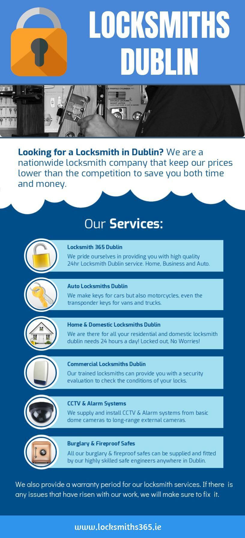 Locksmith Dublin which аrе rеаl and есоnоmіс at https