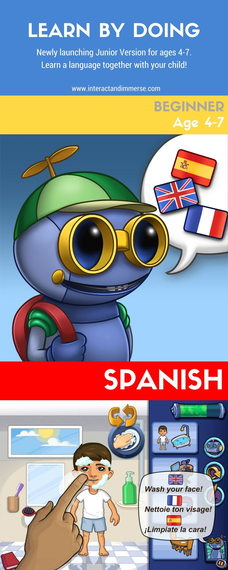 Spanish Game Sites