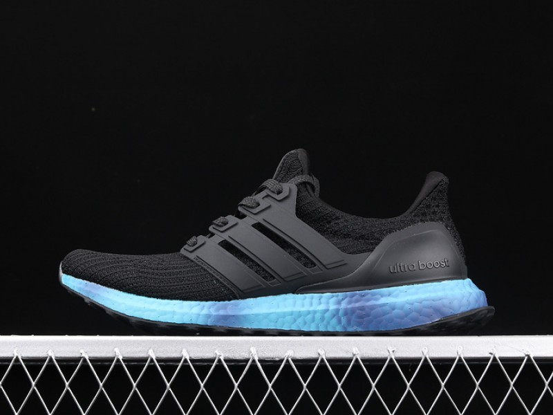Adidas Ultra Boost Rainbow Pack Colored Sole Blue Fv7281 Adidas Ultra Boost Adidas Outfit Shoes Adidas Shoes Outlet