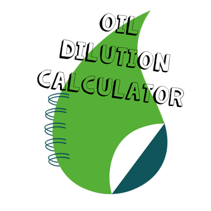 Thieves Oil Dilution Easily Calculate Proper Young Living Essential Oil Dilution For
