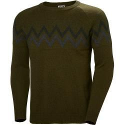 Helly Hansen Wool Knit Sweater Green Xl...  #green #Hansen #Helly #Knit #sweater #wool