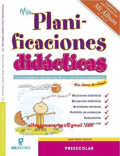 Libros planificacion did ctica preescolar por grado for Estandares para preescolar