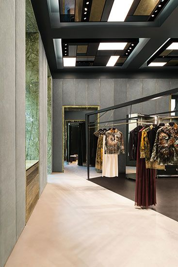 Lagrange12 luxury boutique in turin italy by dimore studio turin italy turin and studio