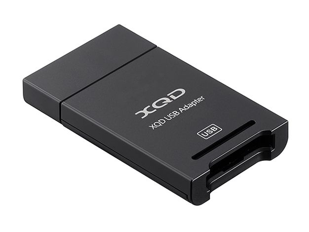 Xqd 2 0 Card Reader Usb3 0 High Speed Use For Sony G M Series And