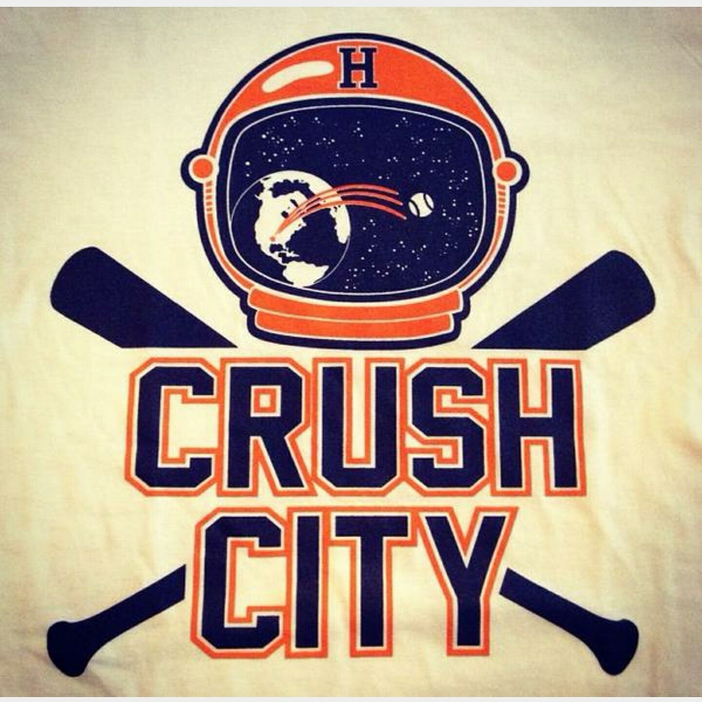Crush City Houston Astros Houston Astros Baseball Astros Baseball