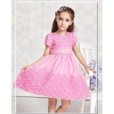 b74682242e Vestido Infantil Festa Luxo Importado Com Tiara Princesa - R  129