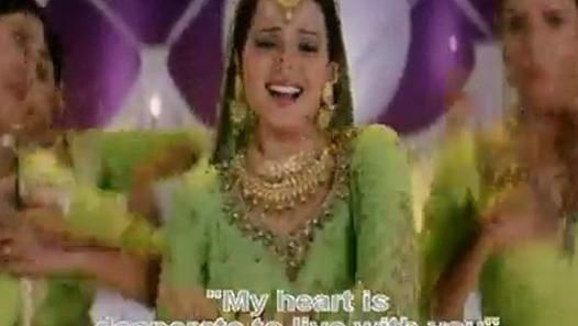 Mera Sona Sajan Ghar Aaya Love Scenes Mera Son A