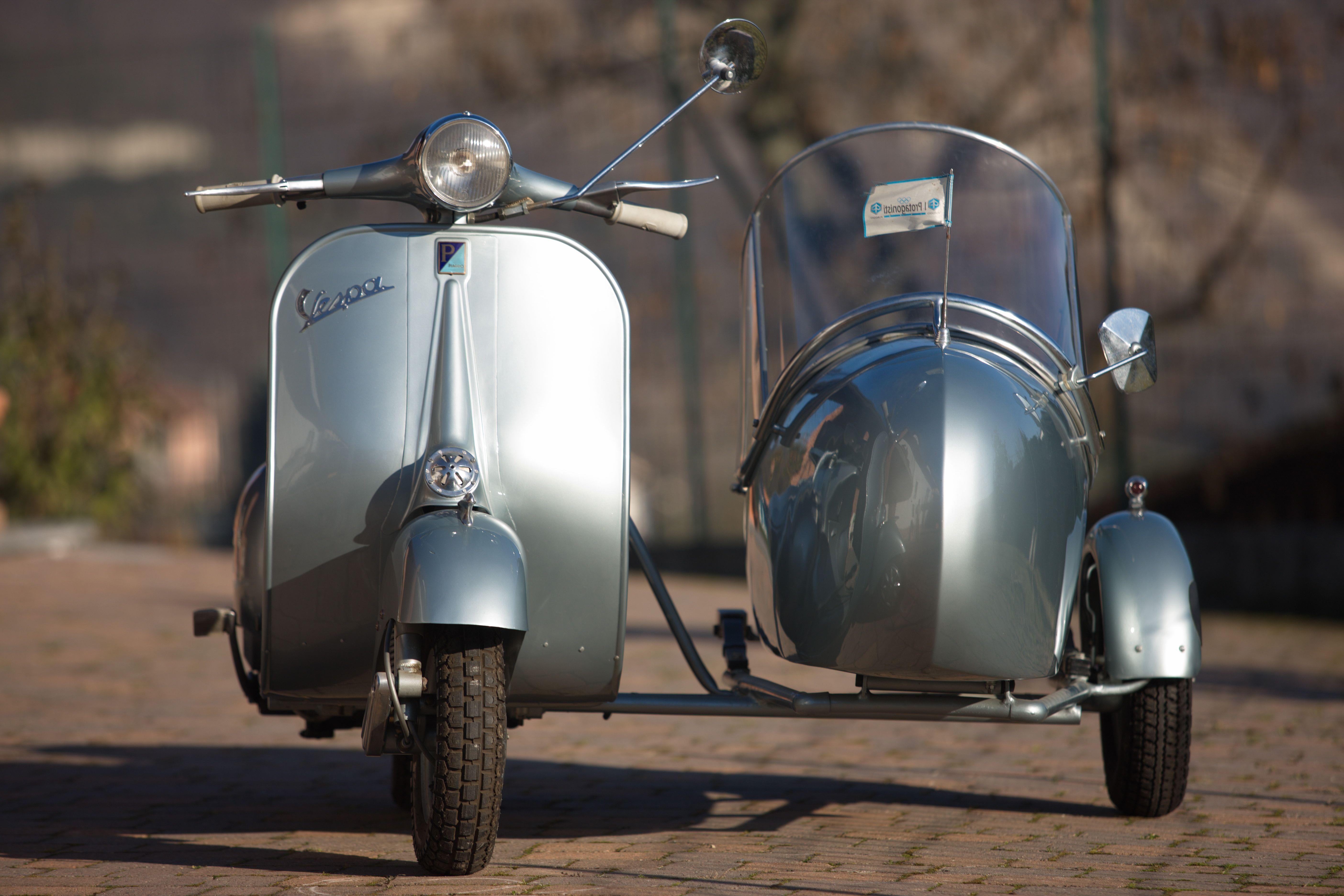 Autos Motorräder Auktion Motorräder Reise Vespa 150 Circulation Motorcycles Travel