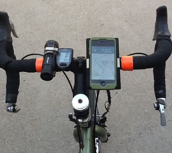 Light Switch Cover Bike Phone Mount Also Check Mounting