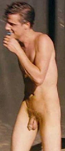 Nude Musicians Peter Wentz Eminem