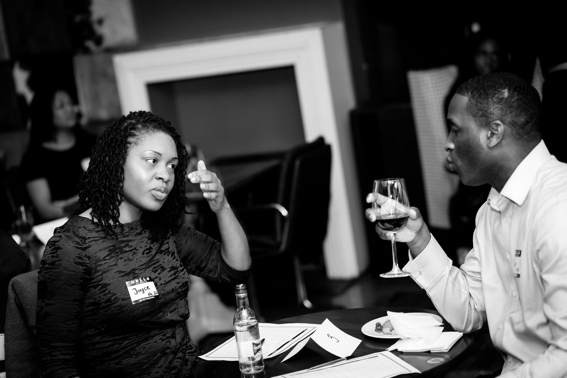 Take Your Steps Forward To Date Black Singles At Vibeline