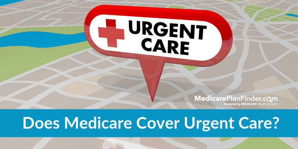 Does Medicare Cover Urgent Care | Urgent care, Medicare ...