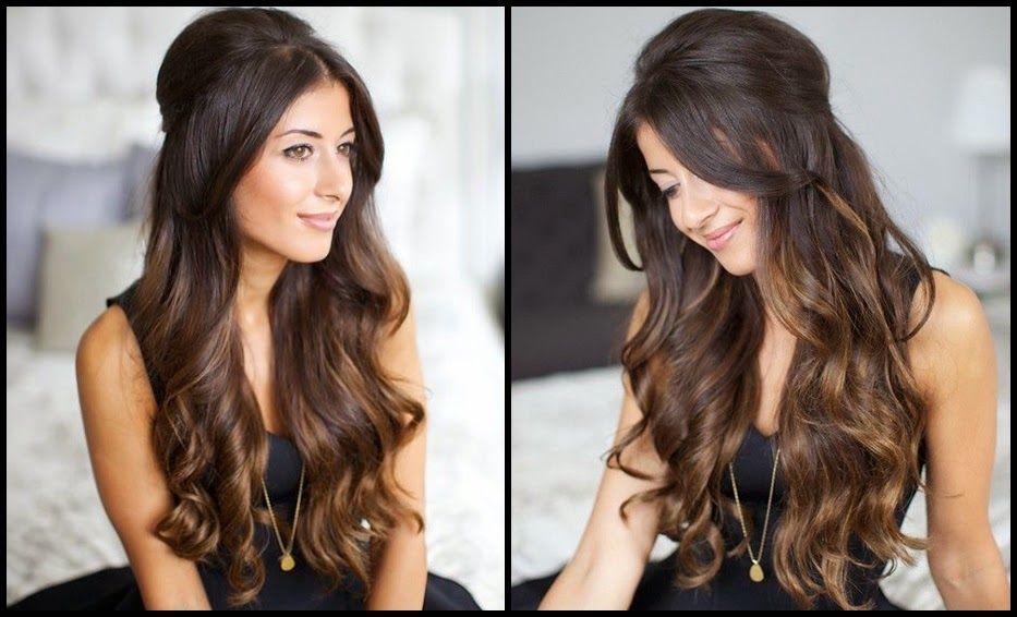 Ombre Chestnut Luxy Hair Extensions Hair Pinterest Hair