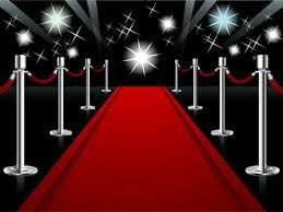Image Result For Red Carpet Invitation Template Free Red