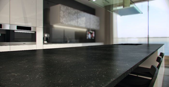 belgian moon caesarstone caesarstone recommended by architect who designs modern family sets quartz