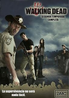 The Walking Dead - Temporada 2 - Español Latino - Ver Online | The ...