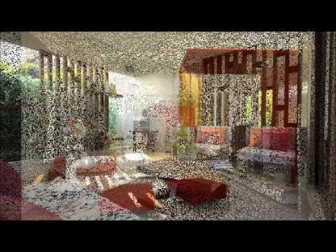 ide desain interior ruang tamu minimalis   desain