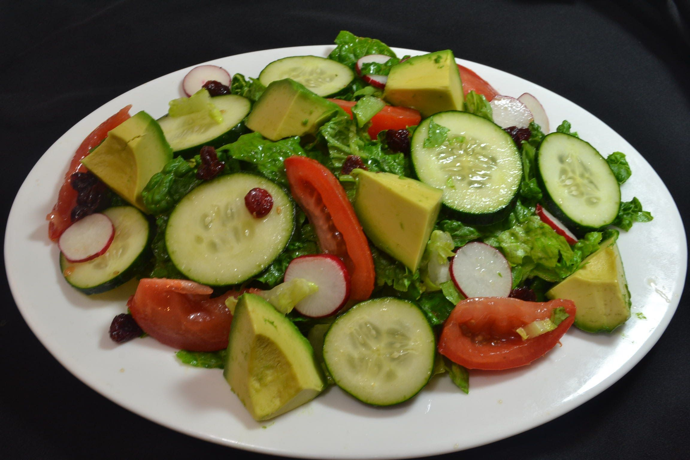 pérdida de peso cenas saludables