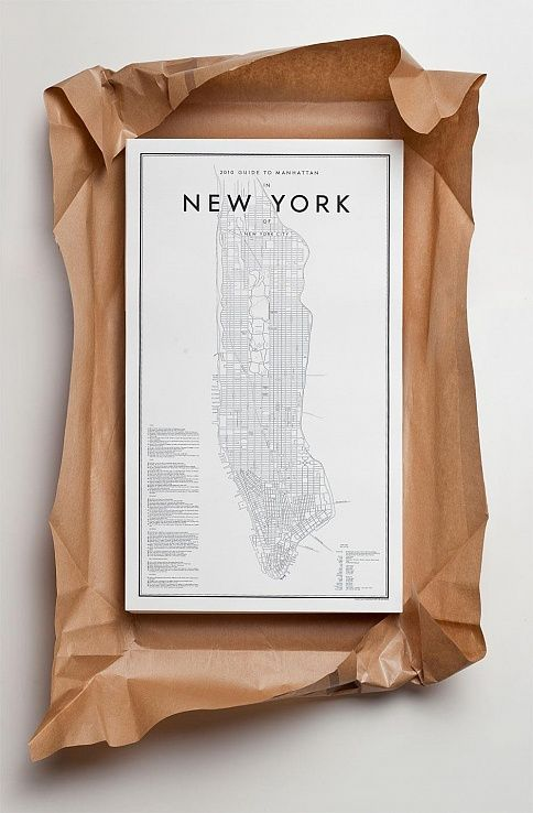 Gorgeous large format city guide by Ehrenstråhle \ Wågnert (New - white paper format