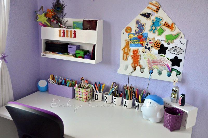Etagenbett Kind Und Baby : Bloggerin baby kind & meer nutzt tidy books hochbett regal als