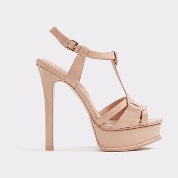 Chelly by ALDO. A touch of bombshell for everystyle routine, this slightly  retro,