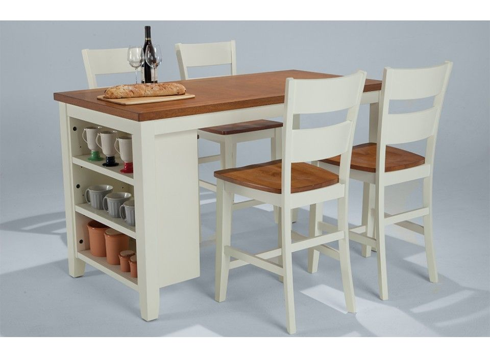 Blake Island 5 Piece Set Dining Room Sets Dining Room