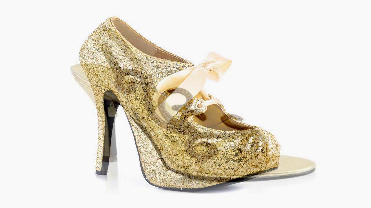 a6c420576eb Latest Bridal Footwear Dulhan Footwear Bridal Footwear High Heel Sandal1  Designer Sandals