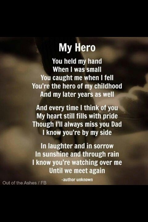 Thank God I Still Have My Dad My Herogwen Quotes Miss You