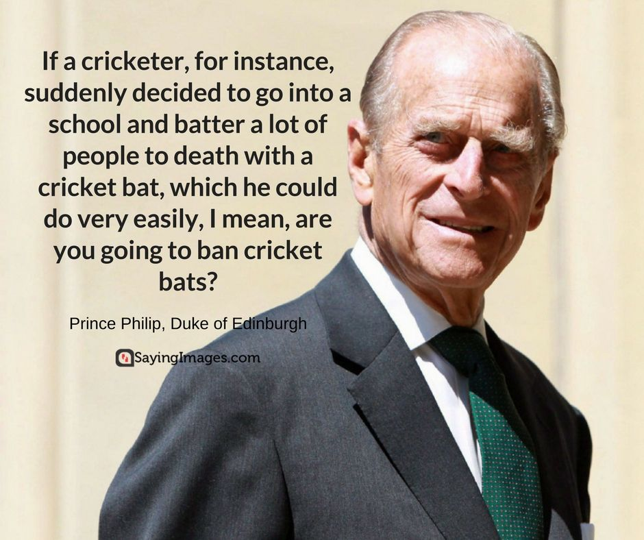 Prince Philip Quotes Impressive Prince Philip Quotes His Famous Comments And Clangers  Prince Philip Decorating Inspiration
