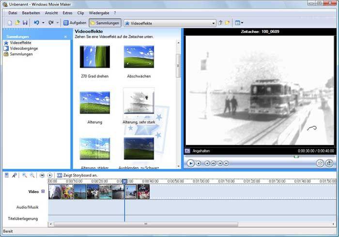movie maker download windows 10 free