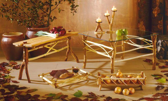 Möbel Aus ästen Selber Bauen aus ästen selber bauen