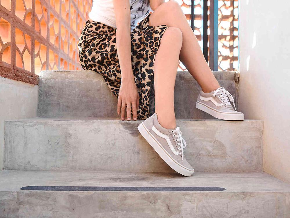 Vans Ward Sneaker - Women's | Womens