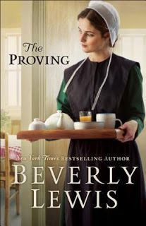 Beverly lewis books reading order