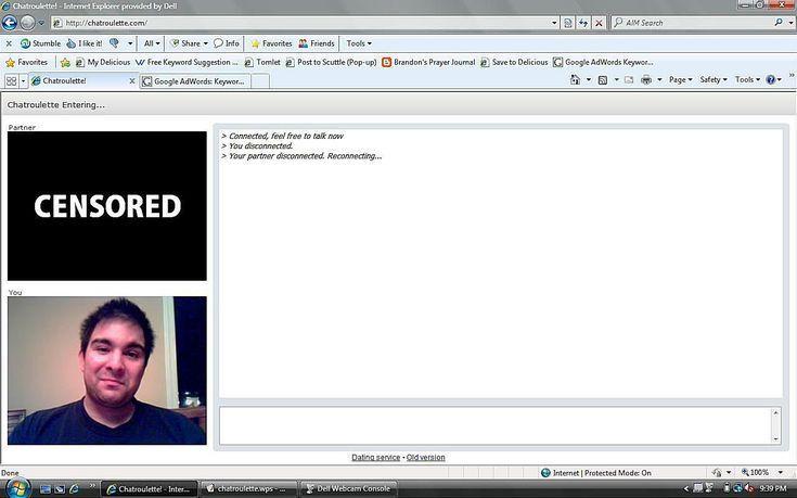 Online webcam sites