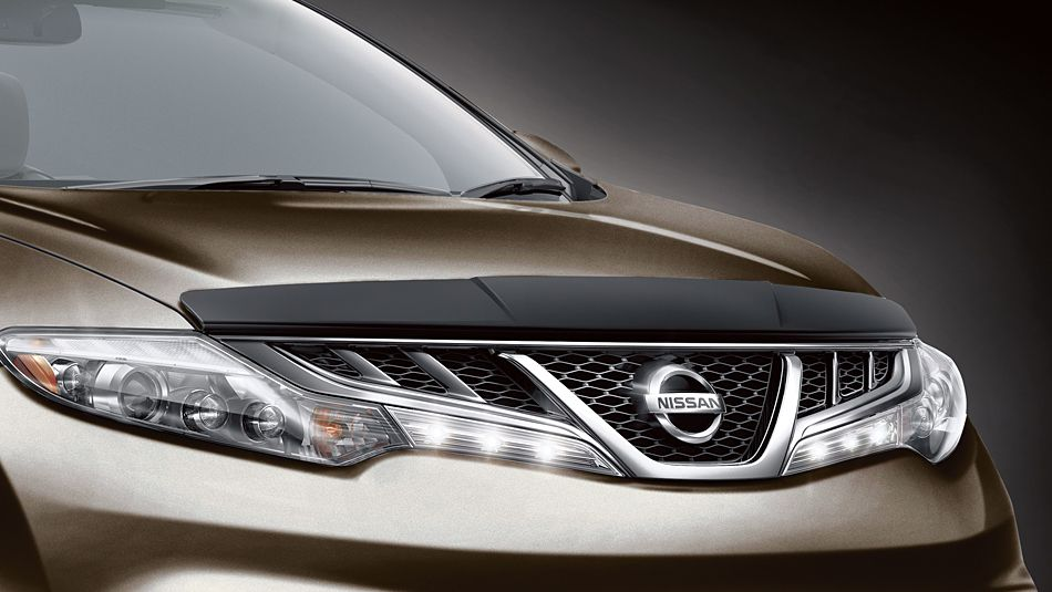 LED Daytime Running Lights Nissan, Honda sales, Car
